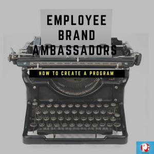 employee brand ambassador