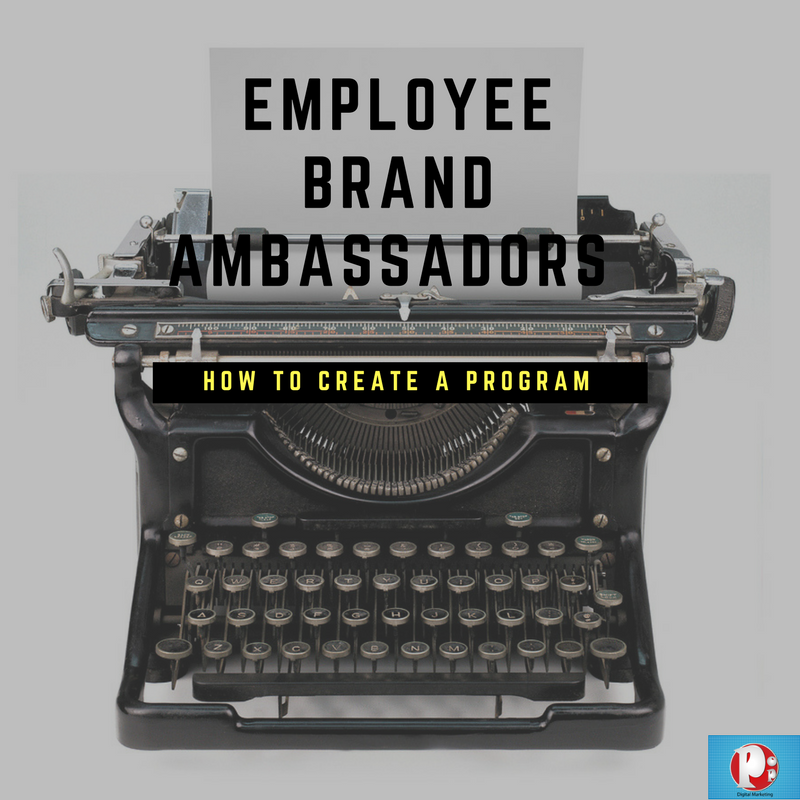 Employee Brand Ambassadors | Why and How