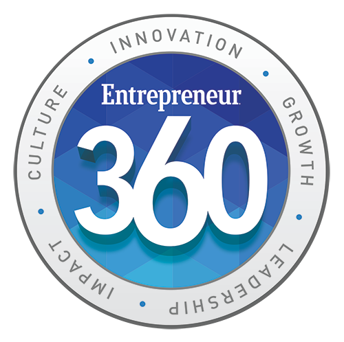 "POP DIGITAL MARKETING NAMED ONE OF THE ""BEST ENTREPRENEURIAL COMPANIES IN AMERICA"" BY ENTREPRENEUR MAGAZINE'S 2019 ENTREPRENEUR360 LIST"